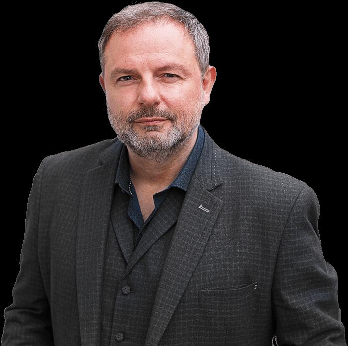 Jürgen Dluzniewski - Begründer des Essenz-Modells