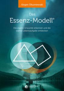 Buch-Cover Essenz Modell von Jürgen Dluzniewski